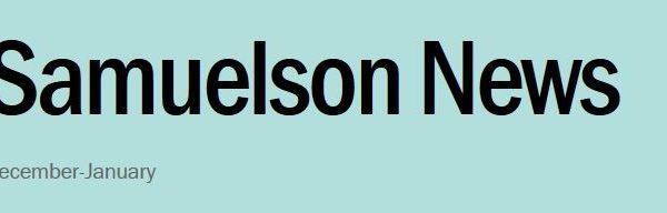 Samuelson News