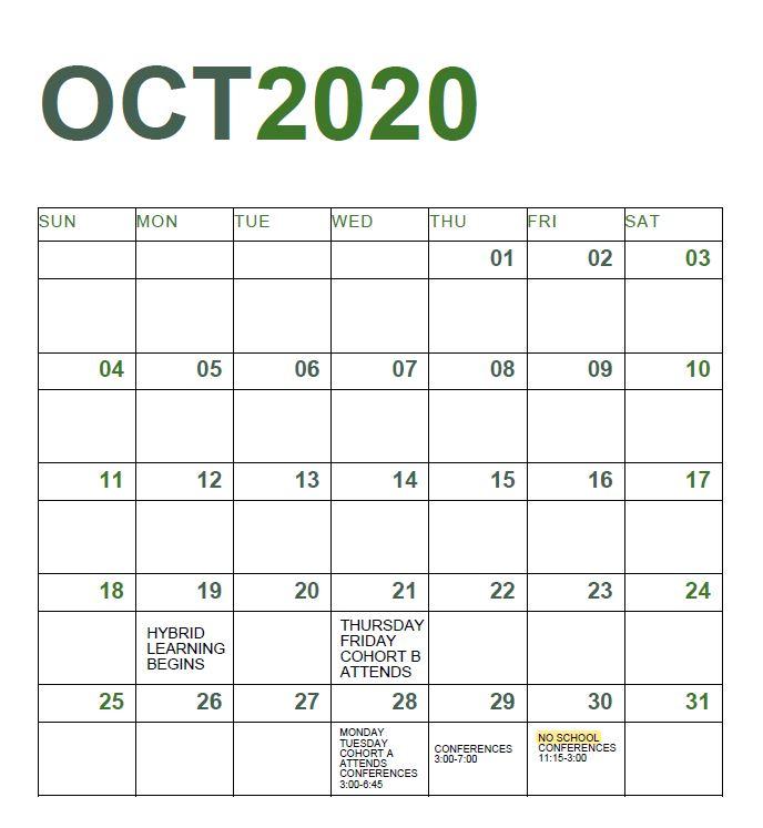 OCT 2020