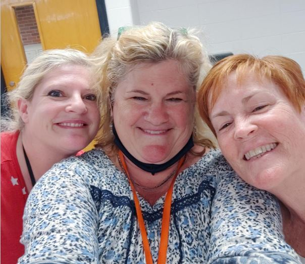 FIELD DAY PIC 4TH GRADE TEACHERS