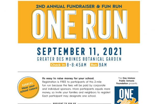One Run 2021