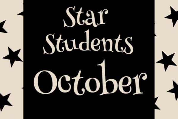 Samuelson Star Students
